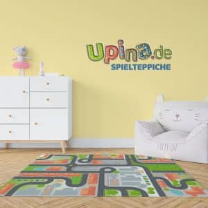 Stadt Teppich - upina.de